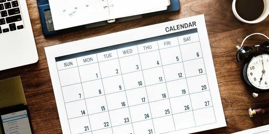 تقویم های 1381-1390