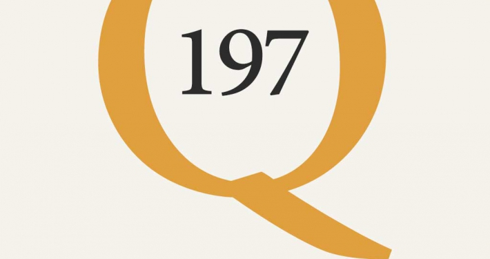 پرسش و پاسخ با گلن نیلی - شماره 197